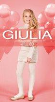 Колготки Giulia Jill (2) 60 Den 116-122 см Port Wine (4823102965888) - изображение 1