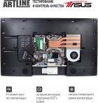 Моноблок ARTLINE Business G43 v09 (G43v09) Black - изображение 10