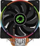 Кулер GameMax Gamma 500 Rainbow - изображение 1