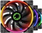 Кулер GameMax Gamma 500 Rainbow - изображение 7