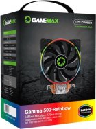 Кулер GameMax Gamma 500 Rainbow - изображение 10