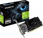 Gigabyte PCI-Ex GeForce GT 710 1024MB GDDR5 (64bit) (954/5010) (DVI, HDMI) (GV-N710D5-1GL) - зображення 4