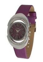 Женские часы NewDay Ch166j сиреневые - изображение 1