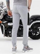 Спортивные штаны ISSA PLUS SG-20_серый XXL Серые (issa2001605697174) - изображение 2