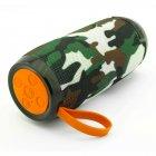 Bluetooth-колонка TG106, Потужністю 10W, Акумулятор 1200mAh Military - зображення 3