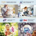 Очиститель для стиральной машины Tiret 250 мл (4640018990946) - изображение 2