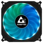 Набор вентиляторов Chieftec Tornado RGB 3in1 (CF-3012-RGB), 120x120x25, 6pin - изображение 2