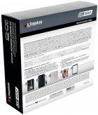 """Kingston SSD Upgrade Kit KC600 256GB 2.5"""" SATAIII 3D TLC (SKC600B/256G) - изображение 5"""