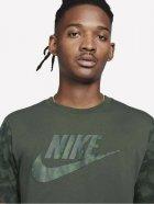 Футболка Nike M Nsw Tee Futura Club Fill DA0325-337 S (194502426809) - изображение 3