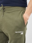 Спортивные штаны New Balance MP03904ARG 2XL Хаки (195173275864) - изображение 4