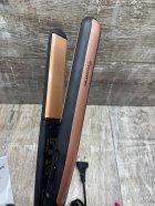 Утюжок выпрямитель для волос Gemei GM-2955 | выравниватель - изображение 8