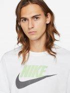 Футболка Nike M Nsw Tee Alt Brand Mark 12Mo DB6523-100 S (194502455052) - изображение 3