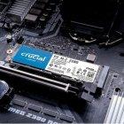 Накопичувач SSD M. 2 2280 250GB MICRON (CT250P2SSD8) - зображення 5