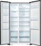 Side-by-side холодильник Hisense RS677N4BFE - изображение 3