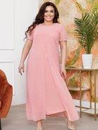 Платье New Fashion 144 50 Чайная роза (2000000589718_ELF) - изображение 3