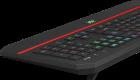 Клавіатура дротова Defender Dominant GK-092L RGB USB Black (45092) - зображення 7