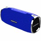 Беспроводная Портативная Мощная Bluetooth колонка HOPESTAR A6 Синий - изображение 1