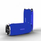 Беспроводная Портативная Мощная Bluetooth колонка HOPESTAR A6 Синий - изображение 4