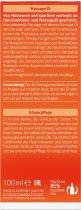 Масажна олія Weleda Арніка 100 мл (4001638500814) - зображення 5