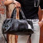 Спортивная сумка с отделением для обуви Мужская дорожная сумка Для женщин и мужчин Сумка через плечо (12533) - изображение 4