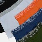 Трусы-шорты Guess U94G16-K6YW1 XL 5 шт Multicolor multi (7618483415315) - изображение 3