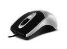 Миша Sven RX-110, Silver/Black - зображення 1
