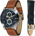 Guardo S01355 SB1Br наручные часы - изображение 1