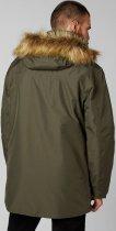 Куртка Helly Hansen Dubliner Parka 54403-482 M Beluga (7040055676877) - зображення 2