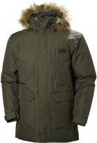 Куртка Helly Hansen Dubliner Parka 54403-482 M Beluga (7040055676877) - зображення 4