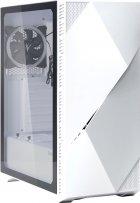 Корпус Zalman Z3 Iceberg White - зображення 1