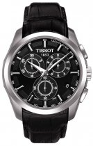 Мужские часы Tissot T-Trend Tissot Couturier T035.617.16.051.00 - изображение 1