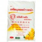Рисовая мука из белого тайского риса Golden Lion 500г - изображение 1