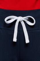 Жіночі сині штани Oodji L 16700030-19/47648N/7900P - зображення 4