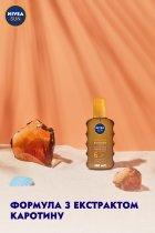 Масло-спрей для загара Nivea с витамином Е 200 мл (4005900486165) - изображение 6