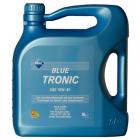 Моторное масло Aral BlueTronic 10W-40 масло для двигателя 5 л - изображение 3