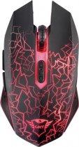Миша Trust GXT 107 Izza Wireless Black (TR23214) - зображення 1