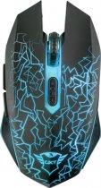 Миша Trust GXT 107 Izza Wireless Black (TR23214) - зображення 2