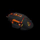 Мышь Canyon Hazard CND-SGM6N Black/Orange USB - изображение 2