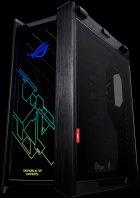 Корпус Asus ROG Strix Helios GX601 Black (90DC0020-B39000) - зображення 5