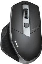 Мышь Trust Evo-RX Advanced Wireless/Bluetooth Black (TR22975) - изображение 1
