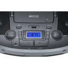 CD радіо програвач Titan Ecg CDR-1000-U - зображення 4