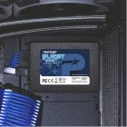 """Накопичувач SSD 2.5"""" 240GB Burst Elite Patriot (PBE240GS25SSDR) - зображення 6"""