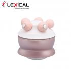 Многофункциональный эпилятор, пилка, массажер, очиститель 5в1 Lexical lep-5504 - зображення 4