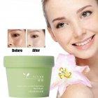 Охлаждающая очищающая грязевая маска Bioaqua Green Tea Cooling Cleansing Mud Mask с зеленым чаем 100 г (6972696991853) - изображение 2