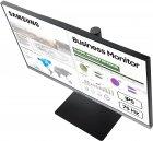 """Монітор 27"""" Samsung Professional S27R650 (LS27R650FDIXCI) - зображення 7"""