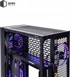 Корпус QUBE TITAN ARGB Black (TITAN_AJ88ARGB) - изображение 8