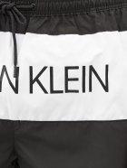 Шорты для плавания Calvin Klein Underwear Short Drawstring KM0KM00553-BEH L Pvh Black (8719853681787) - изображение 4