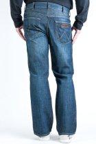 Джинси Wrangler Pittsboro Straight Fit (W14VEY634) Синій 30-34 - зображення 2