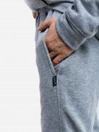 Спортивный костюм IBR Stroper 1612435093 S/M Серый - изображение 14