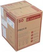 Бойлер ARISTON PRO1 R 50 V 1,5K PL DRY - зображення 17